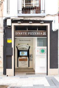 pizzadoor-zaragoza